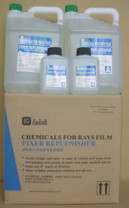 Developer Fixer/ Chemical for X Ray Film pictures & photos