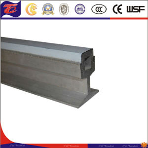 Aluminum Rail Conductor Bar Systems pictures & photos