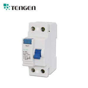 Tgf360 2p 4p 220V 400V Residual Current Circuit Breaker pictures & photos