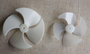 3000-4000rpm 110-240V 50-60Hz Nebulizer Refrigeration Part Draught Fan Servo Motor pictures & photos