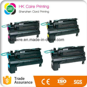 Remanufactured for Lexmark C792 for Lexmark X792 Toner Cartridge pictures & photos