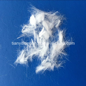PVA for Yarn Water Soluble Polyvinyl Alcohol Fiber pictures & photos