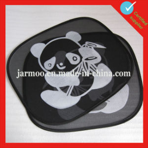 Wholesale Promotional Nylon Car Sunshade pictures & photos