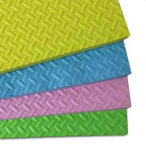 Waterproof Children Playground EVA Foam Floor Mats pictures & photos