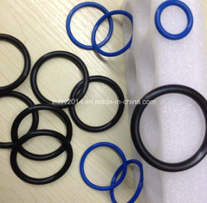 Fluorine Rubber O Ring pictures & photos