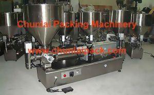 XP Series Pneumatic Filling Machine pictures & photos