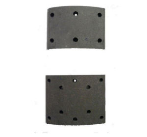 Top Quality Auto Spare Parts for Renault Truck Brake Lining pictures & photos