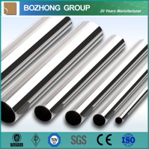 AISI 254smo Seamless Stainless Steel Pipe pictures & photos