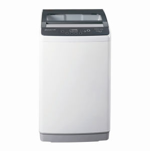 8.0kg Fully Auto Top Loading Washing Machine Model XQB80-803 pictures & photos