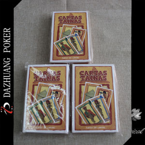 Printable Poker Cards of Cartas Tainas pictures & photos