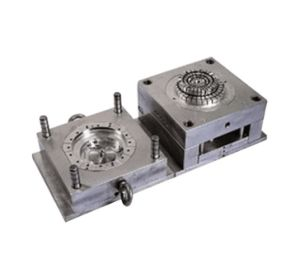 China Aluminum Alloy Die Casting Mold