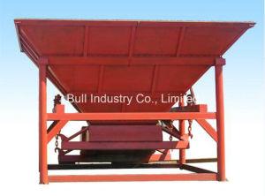 Petroleum Coke Production Machine for Turn-Key Production Project pictures & photos