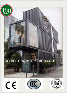 Quick Installation Modern Conenvient Mobile Prefabricated/Prefab Coffee House/Bar pictures & photos