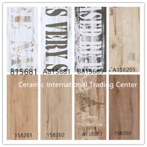 150*800mm Wood Floor Tile /Porcelain Polished Flooring Tile