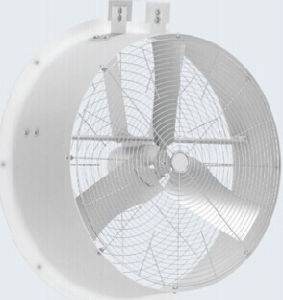 "Innovative FRP Poly Fan 36"" for Livestock Housing Convective Cooling pictures & photos"