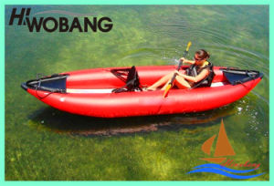 Hot-Selling Double Kayak, Inflatable Kayak, PVC Kayak pictures & photos