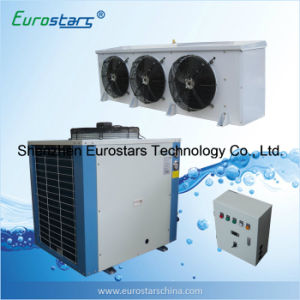 R404A Condensing Unit for Cold Room Storage Air-Cooled Condensing Unit pictures & photos