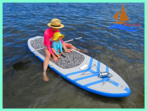 China Longboard with Drop Stitch, Inflatable Sup Paddle Boards pictures & photos