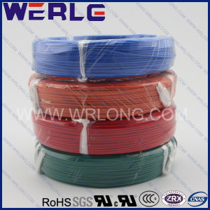 3 Sq. mm Fluorocarbon Resin Insulation FEP Wire pictures & photos