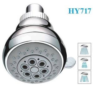 Top Shower Head, Small Overhead Shower (HY717) pictures & photos