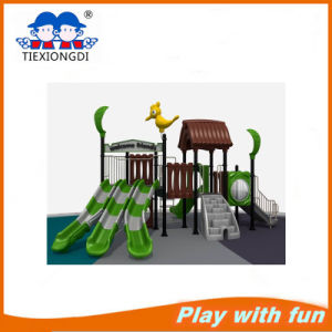 Residential Used Commercial Playground Equipment pictures & photos