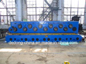 Auminum & Alloy Continuous Casting and Rolling Line