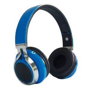 Wholesale Wireless Gaming Stereo Bluetooth Headset pictures & photos