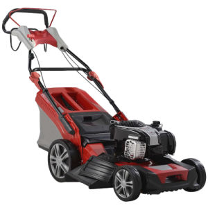 Newest 22inch Lawnmower with Electric Start pictures & photos