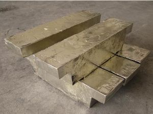 High purity Tin Ingot 99.99% pictures & photos