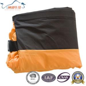 Portable Inflatable Sleeping Bag Hot Sale Air Sleep Sofa Lounge pictures & photos