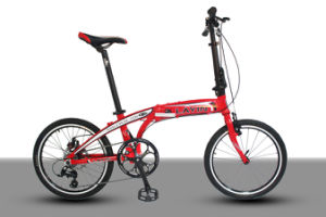 20 Inch New Biciiclette Bicicletas Cheap Folding Bike pictures & photos