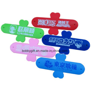 Mobile Phone Silicone Support for Advertising Gifts pictures & photos