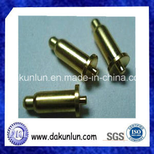Pogo Pin for Battery Connector, Shenzhen Factory