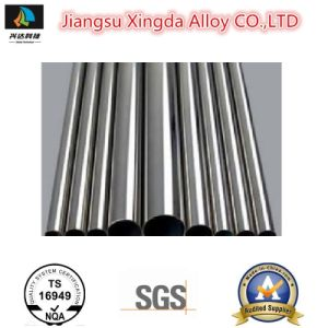 Nickel Alloy Uns N06600 Inconel 600 Tube / Pipe pictures & photos