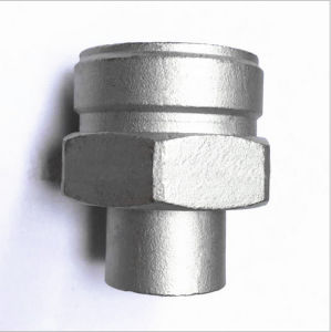 Customized Stainless Steel Carbon Steel Casting Parts (ATC-387) pictures & photos