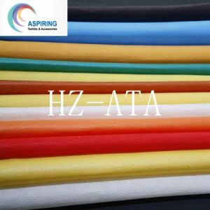 100% Polypropylene Cheap DOT Style PP Nonwoven Fabric pictures & photos