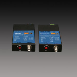 Fttp FTTH CATV Optical Receiver (P9128G) pictures & photos