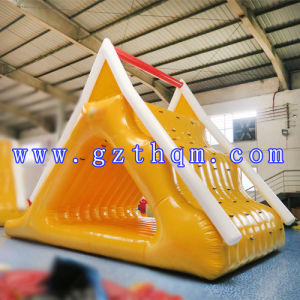 Commercial Use Giant Inflatable Water Slide for Adult/Pool Inflatable Water Slide pictures & photos