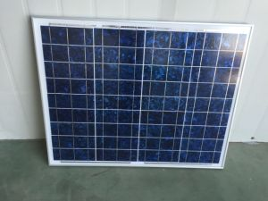 50W Colorful Solar Panel with Low Price and High Quality in Hot Sell pictures & photos