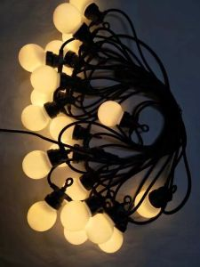 LED Outdoor Christmas String Light pictures & photos