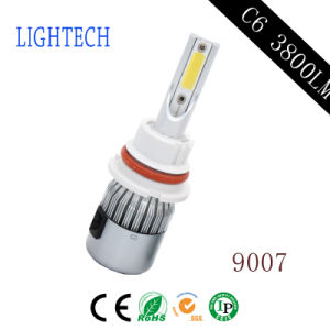 High Super Bright Car H1 LED Headlights Kit for LED Tail Lamp with Auto LED Headlights pictures & photos