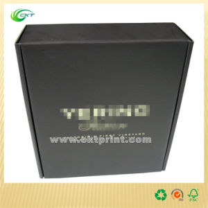 Custom Shoe Box with Cmyk Printing (CKT-CB-357) pictures & photos