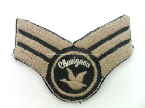 Hot Sales Fasion Custom Patches Embroidered pictures & photos