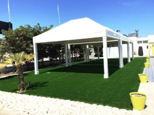 Garden Artificial Grass (Item No.: E630216GDQ12041)