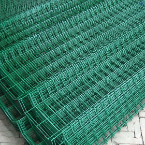 Zhuoda Factory Price PVC Fence Panel pictures & photos