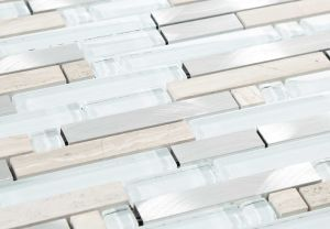 Stone and Glass Mosaic From China pictures & photos