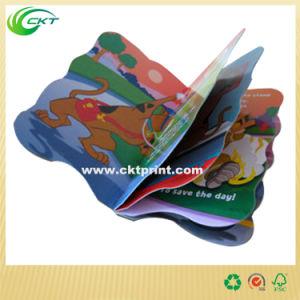 Custom Board Book for Children (CKT-BK-541)
