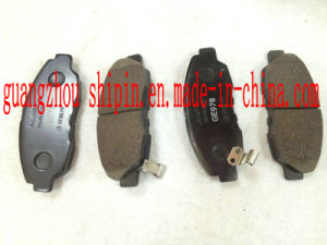 45022-Sm4-A00 Steel Fiber Used Brake Pad for Accord pictures & photos