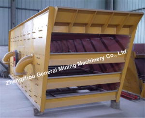 China Factory Henan Mining Vibrating Screen High Quality pictures & photos