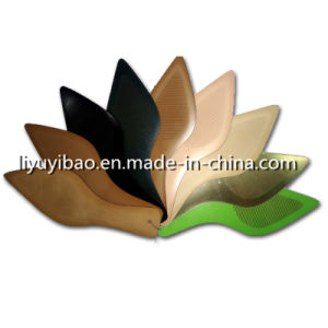 New Design and Popular Rubber Sheet for Shoe Soles